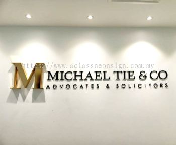 Michael Tie&Co (Lawyer Firm)