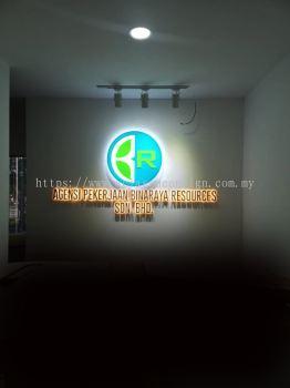 Agensi Pekerjaan Binaraya Resources Sdn Bhd