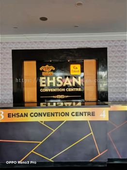 Project Ehsan Plant & Property Sdn Bhd