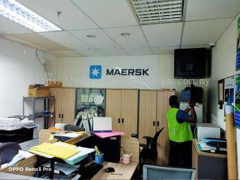 Maersk KLIA