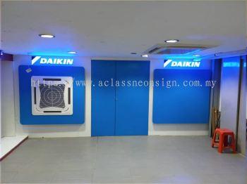 Project Daikin