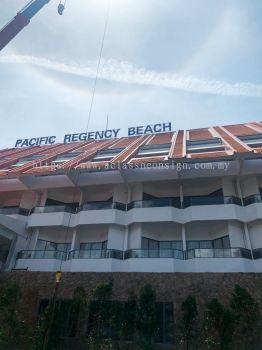 Pacific Regency Beach Hotel