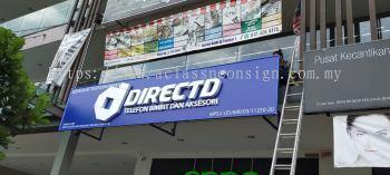 DirectD Digital Store @Puchong