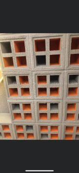 Build Up Brick Wall