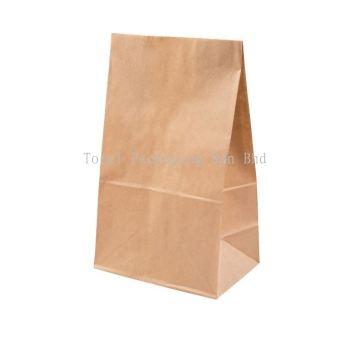 Pre printed Paper Sos Bag