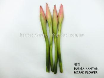Rojak Flower
