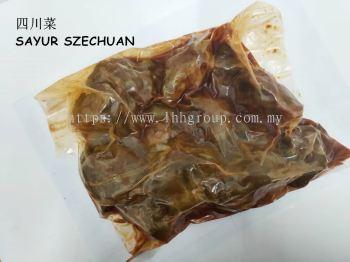 Sayur Szechuan