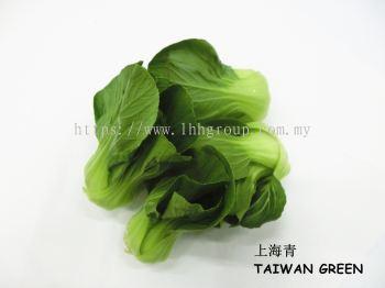 Taiwan Green