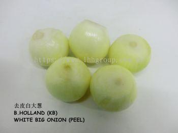 White Big Onion (Peel) 2
