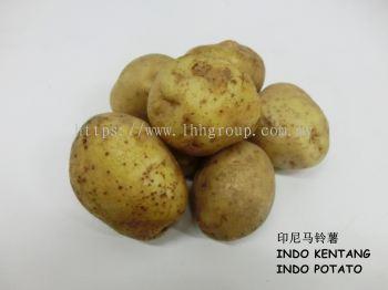 Indo Potato