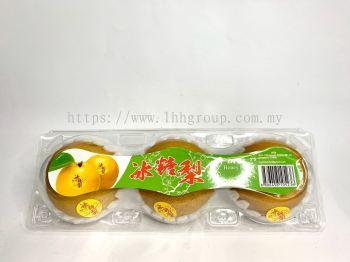 Ping Tang Pear Taiwan