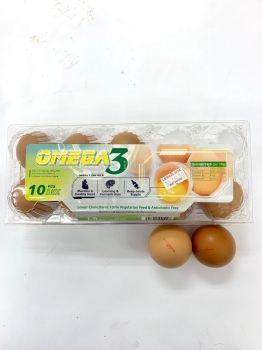 OMEGA鸡蛋