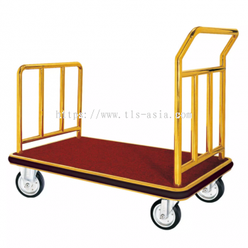 Luggage Cart (Model 4)