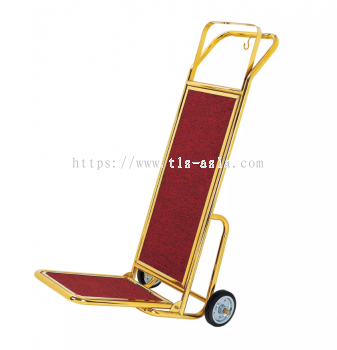 Luggage Trolley (Model 5)