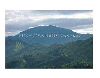 Mount Datuk