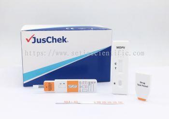 Methylenedioxypyrovalerone (MDPV) Rapid Test - Urine