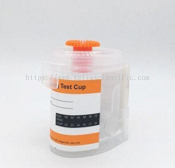 Multi-Drug Rapid Test 2-Step Cup B1 - Urine