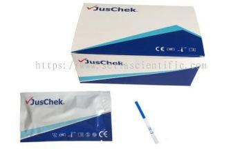 Micro-Albumin Qualitative Rapid Test Dipstick