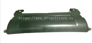 BUMPER MIDDLE COVER (G SERIES) HIGH 2126392