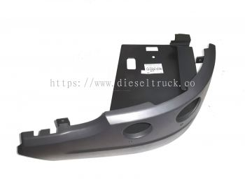 """BUMPER COVER [MIDDLE] LH (G SERIES) 13"""" 1884914"""