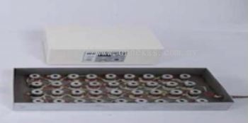Ultrasonic Immersion Transducer Box