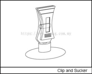 Clip and Sucker