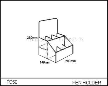 PD50 PEN HOLDER