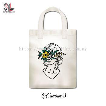 CANVAS BAG - CB003