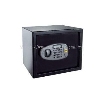 YSS/380/DB2 - Standard Safe File Size