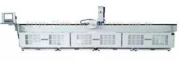 VT Series CNC Aluminum Profile Machining Center