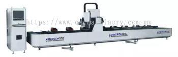 GN Series CNC Curtain Wall Profile Machining Center