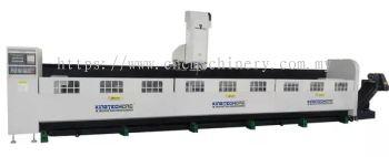 VB Series CNC Heavy-Duty Profile Machining Center