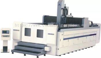 GB Series CNC Heavy-duty Panel Machining Center