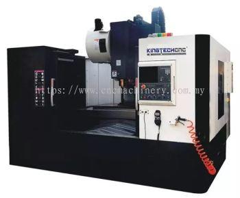 VM Series CNC High Precision Heavy-Duty Profile Machining Center