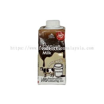 Farm Fresh Chocolate UHT (24 x 200 ml)