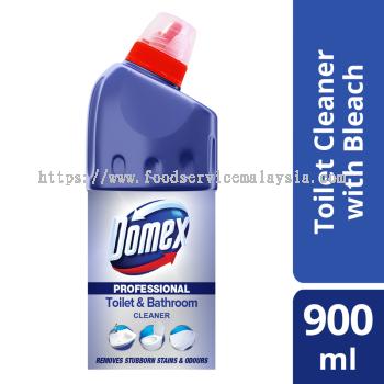 Domex PTB Cleaner 900ML (12 x 900 ml)