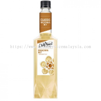 Macadamia Nut (12 x 750 ml)