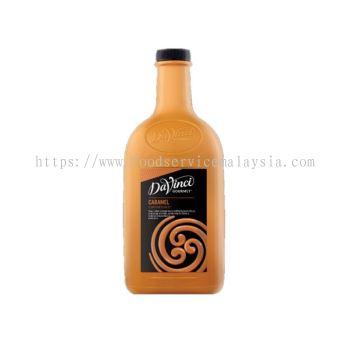 Caramel Flavoured Sauce (3 x 2 L)