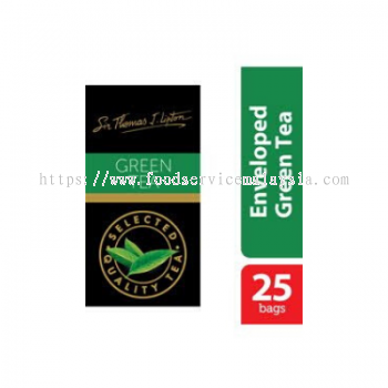 Lipton Green Tea (6 x 25 x 2 gm)