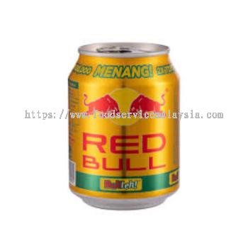 Red Bull Energy Drink - Gold (24 x 250 ml)
