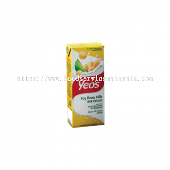 Soya Bean (24 x 250 ml)