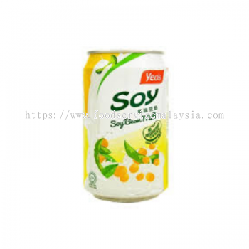 Soya Bean Milk (24 x 300 ml)