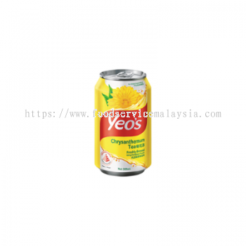 Chrysanthemum Tea (24 x 300 ml)