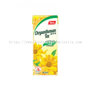 Chrysanthemum Tea (24 x 250 ml)