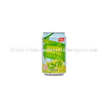 Green Tea (24 x 300 ml)