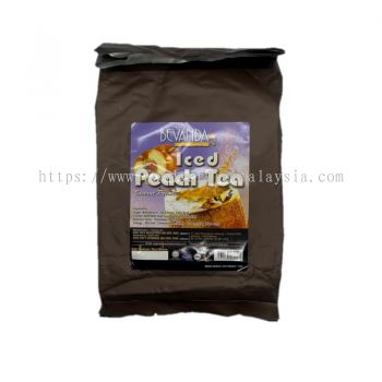 Bevanda Iced Peach Tea (16 x 1 kg)