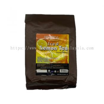 Bevanda Iced Lemon Tea (16 x 1 kg)