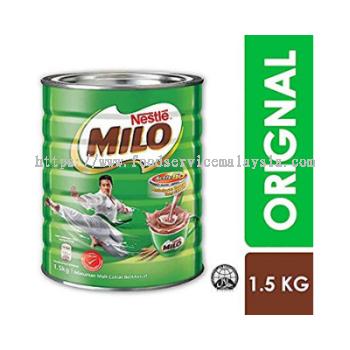 NESTLE Milo (6 x 1.5 kg)