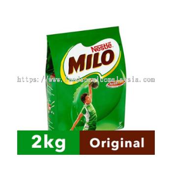NESTLE Milo (6 x 2 kg)
