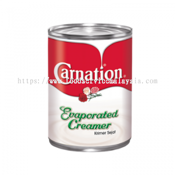Carnation Evaporated Creamer (48 x 390 g)